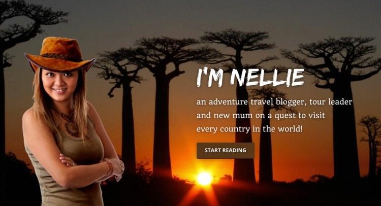 #travel #blog Wild Junket