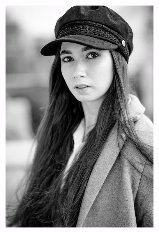 Leica CL + Leica Summillux 50mm Portrait