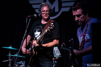 Old 97s @ Motorco Music Hall in Durham NC on September 20th 2018