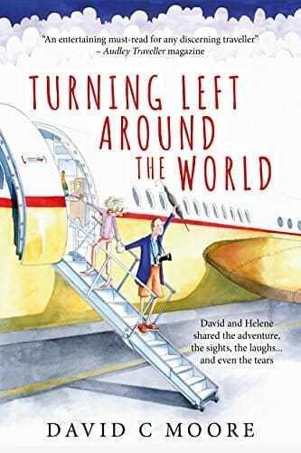 Turning Left Around The World