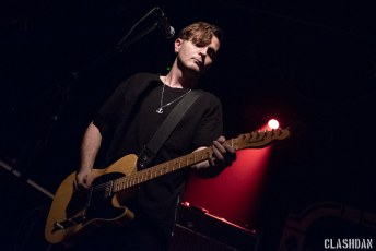 Spirit Animal @ Cats Cradle in Carrboro NC on October 9th 2018