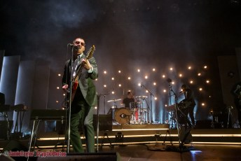 October 25 - Arctic Monkeys @ Pacific Coliseum-3265