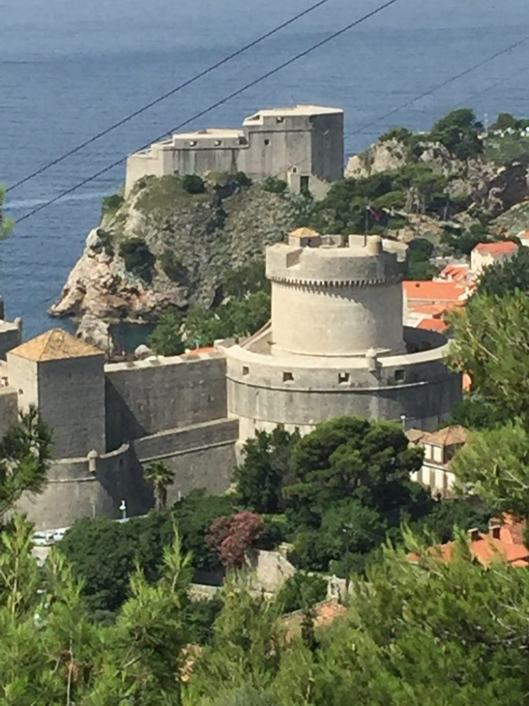 WHS: Old City Of Dubrovnik, Croatia
