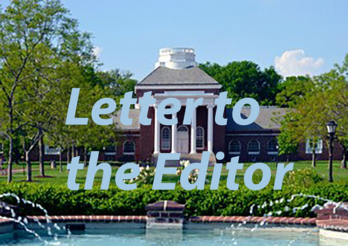 udel letter to editor pic