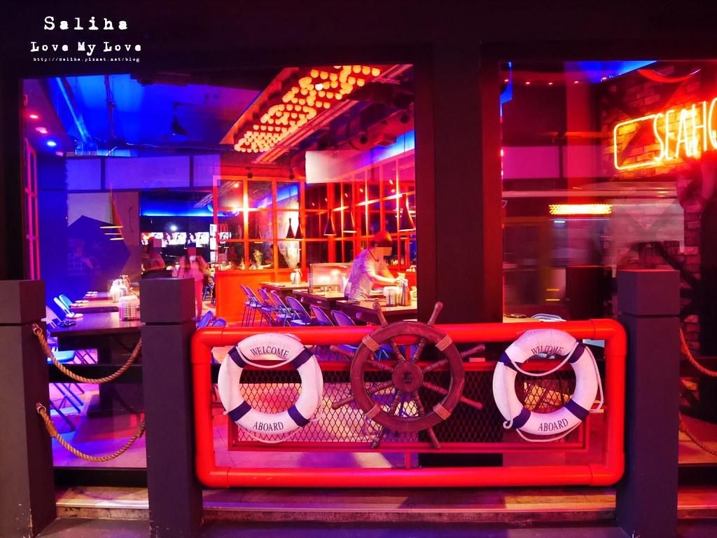 新北中和costco附近好吃火鍋美食餐廳推薦水貨炭火烤魚 (2) | 莎莉哈 | Flickr