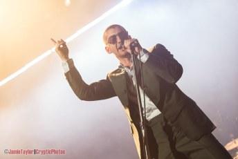 October 25 - Arctic Monkeys @ Pacific Coliseum-3106