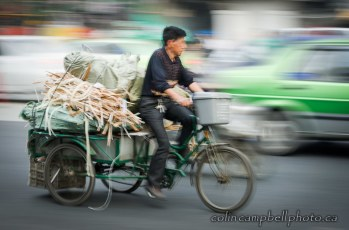 Tricycle Truck