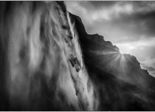 Seljalandsfoss Falls