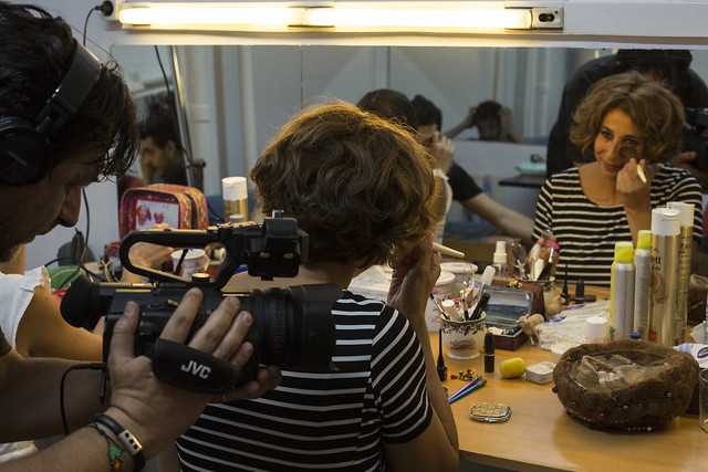 04camerinos Eva Trancón Teatro Infanta Isabel