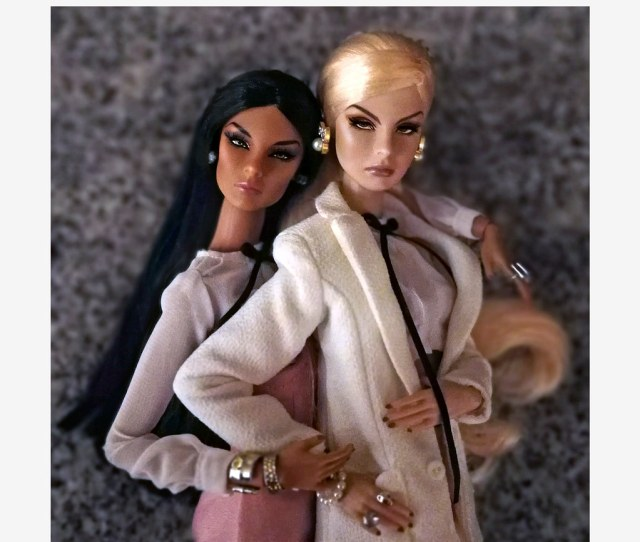 Naughty Sisters By Bea_dolls Naughty Sisters By Bea_dolls