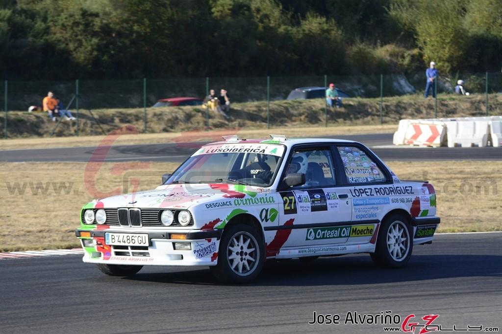 Slalom de Pontedeume 2018 - Jose Alvariño