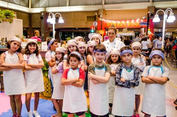 Petit Chef 2018 - Riviera Shopping