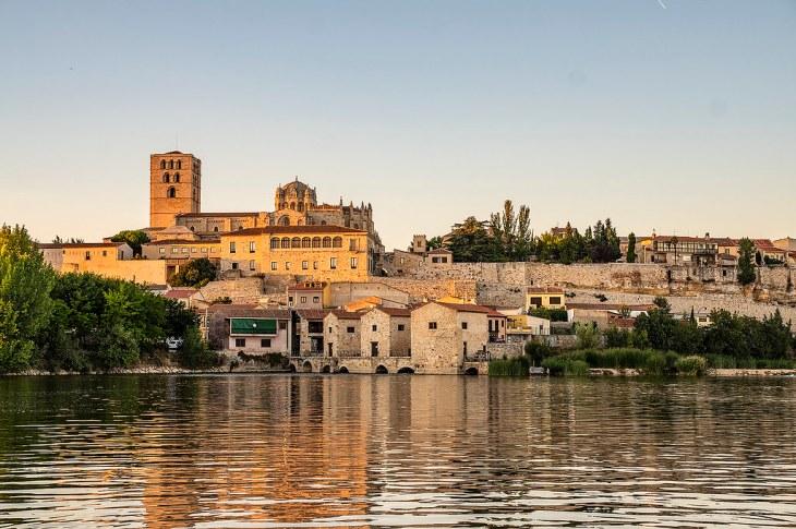 Zamora medieval | La historia de la ciudad de Zamora (España… | Flickr