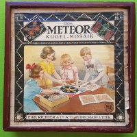 Anker Meteor Kugel-Spiel