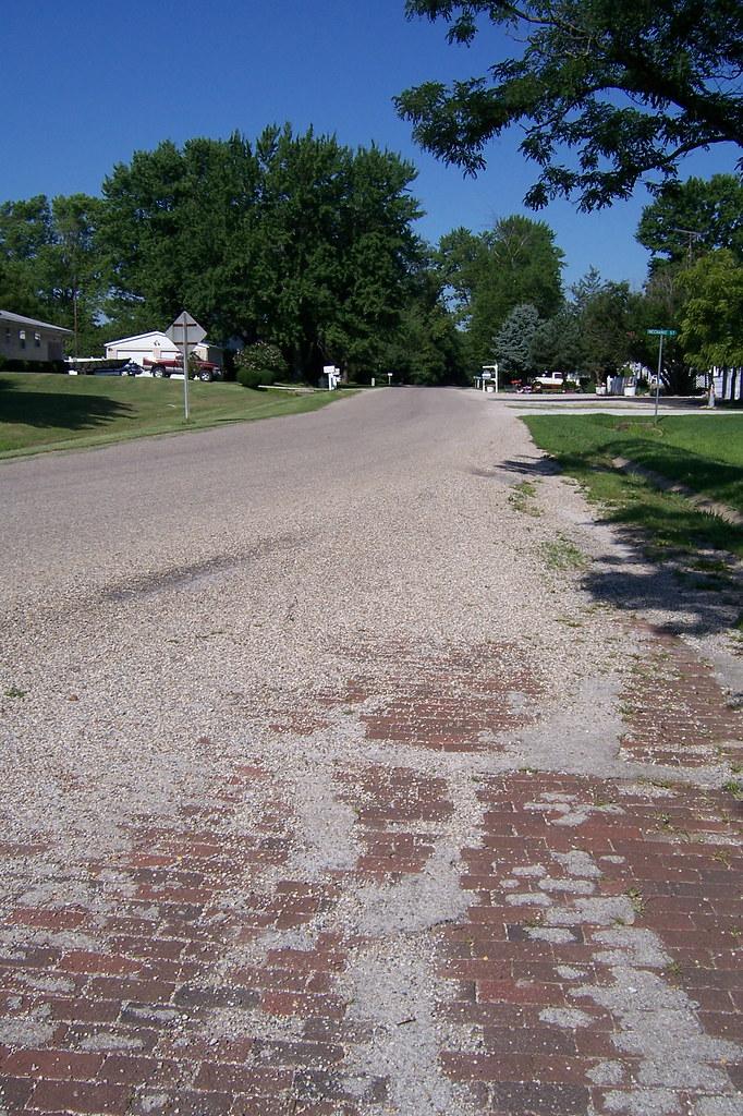 National Road, Livingston, IL