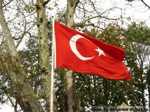 Turkey067--伊斯坦堡_聖索菲亞大教堂