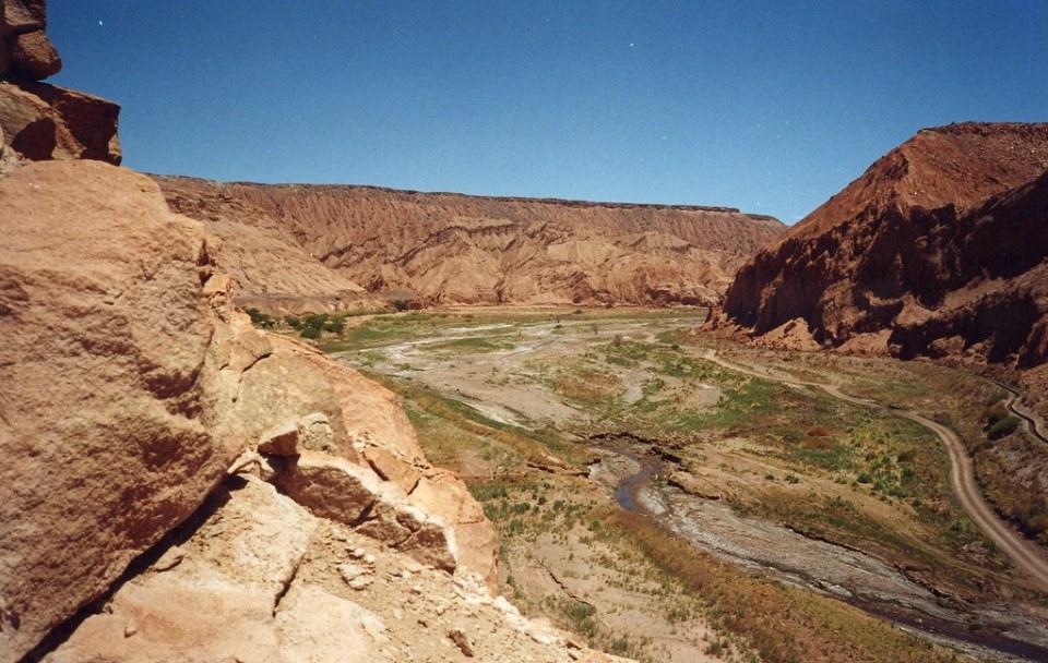 Valle de la Luna Chile 02