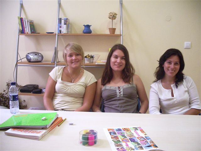 Students learning Spanish in Alicante | Zadorspain Spanish language schools | Flickr