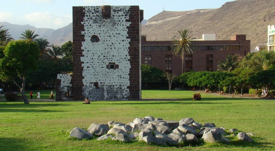 La Torre del Conde San Sebastian de La Gomera 06