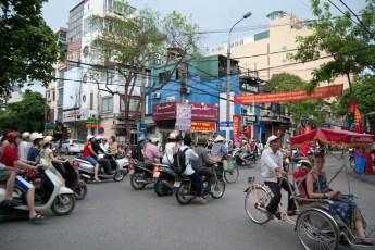 Hang Bong mit Cyclo