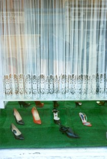 curtain-shoe ratio all wrong
