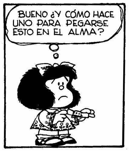 mafalda-me-duele-el-alma | mononazm | Flickr