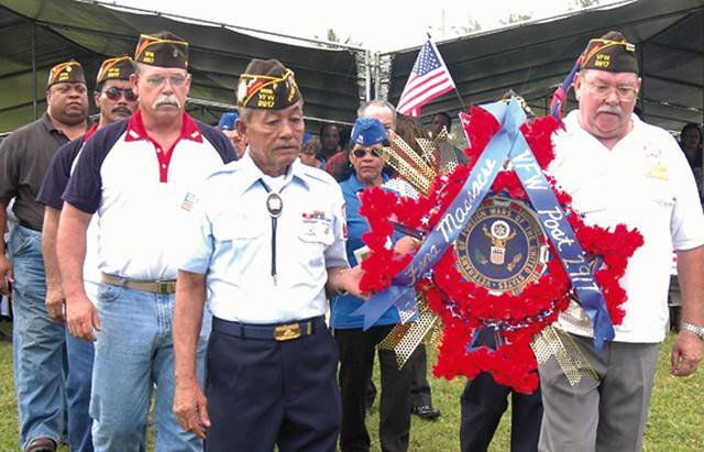 Fena Memorial Services, 2005