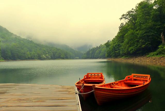Biogradsko Jezero Lake Biograd A Wonderful Place