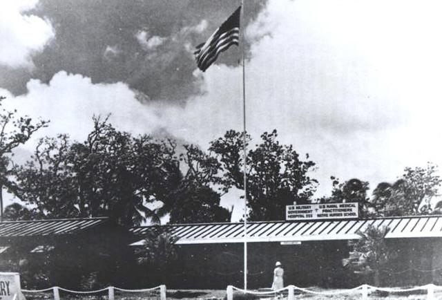Naval Hospital School