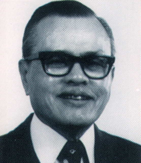 Jose Leon Guerrero Untalan