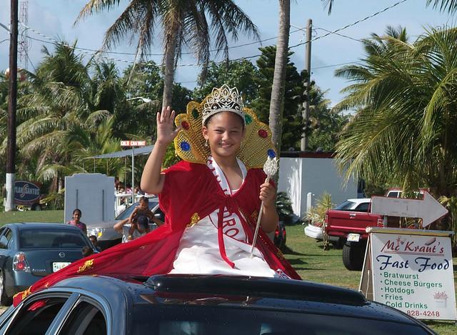 Little Miss Chamorro