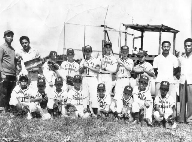Baseball: Youth League