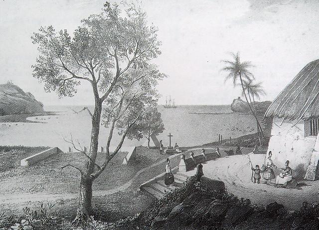 Umatac Bay