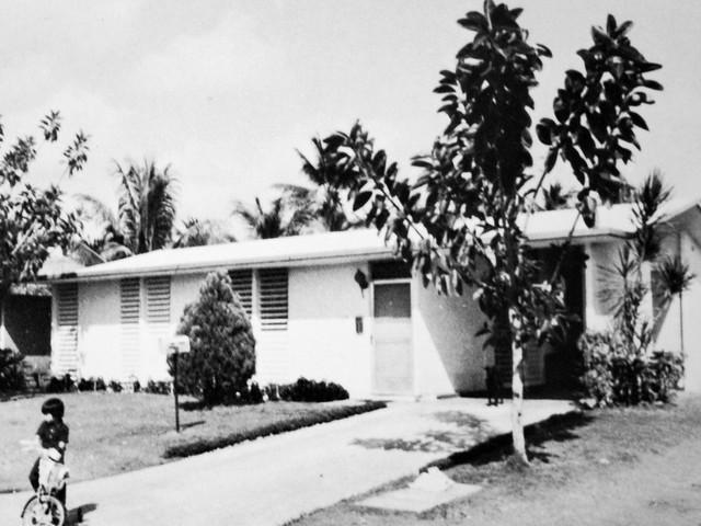 Kaiser-Aetna Housing