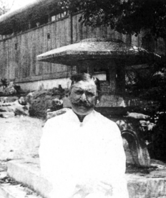 Georg Fritz
