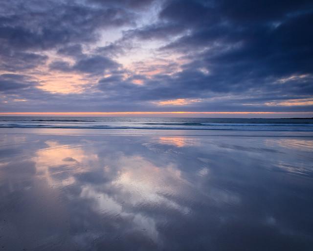 Culla Reflections