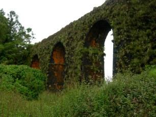 Ancient Aqueduct