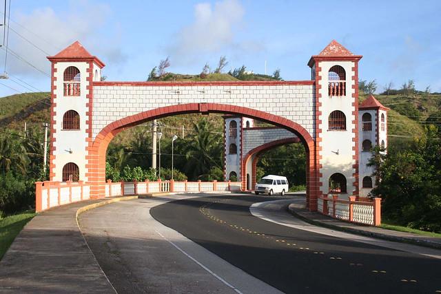 Umatac Bridge