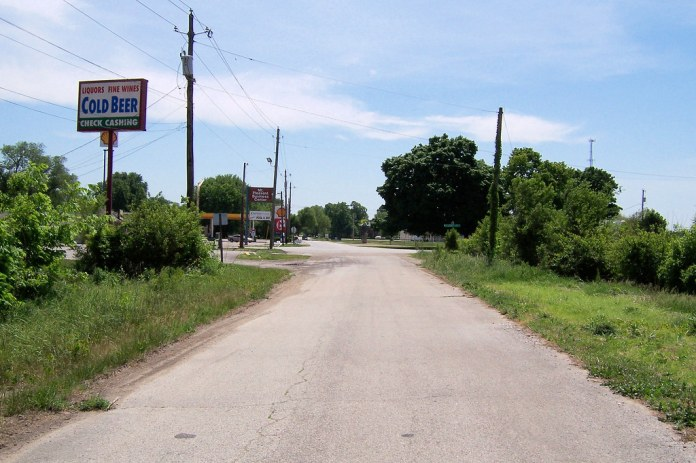 Old SR 37