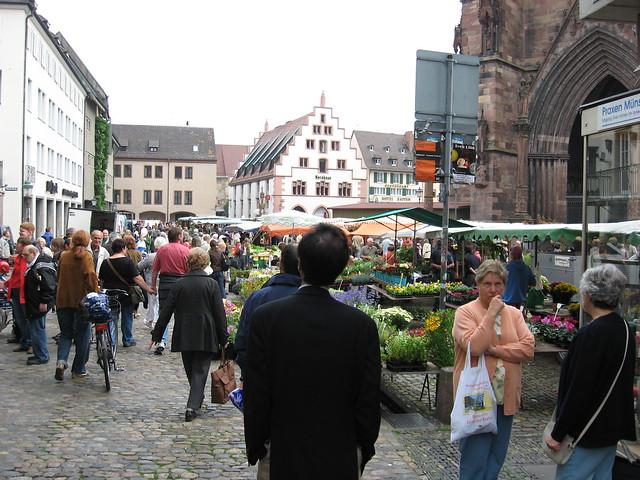 Münstermarkt 6