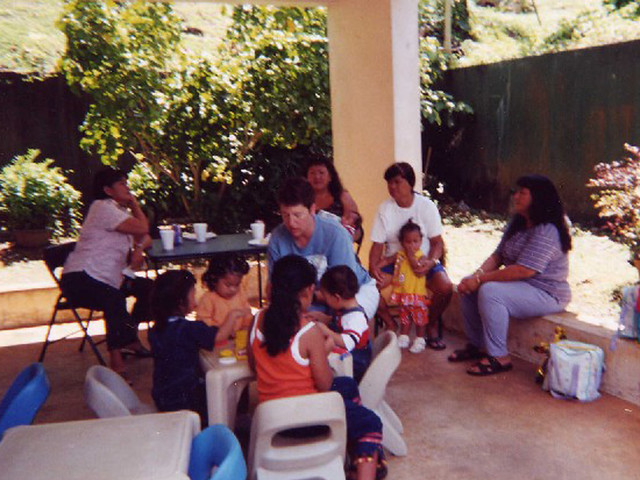 Guam Program
