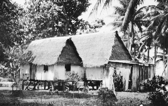 Cozy Little Home, 1939