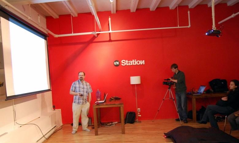 IdentityCamp décembre 2009