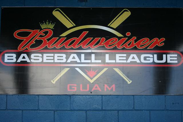 Budweiser Baseball League