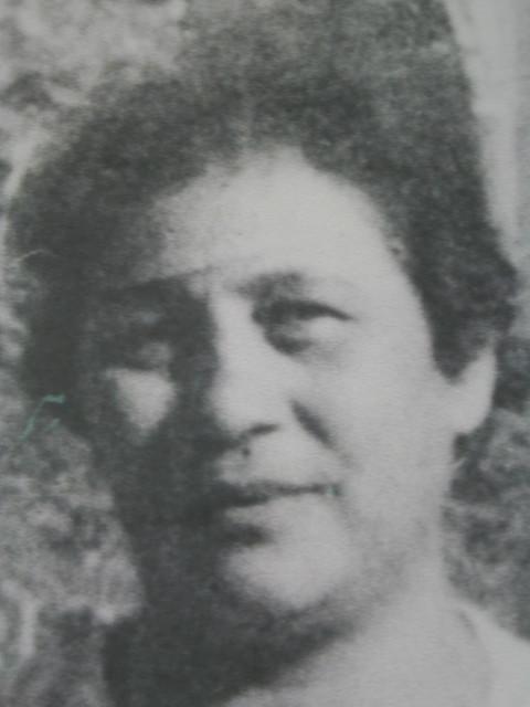 Maria Arceo Ulloa
