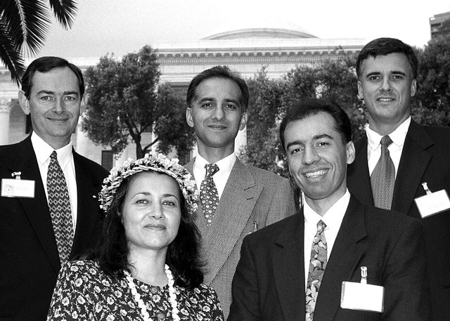 Marianas's National Assembly Members