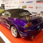 Mitsubishi Eclipse From 2 Fast 2 Furious Supercars Gallery