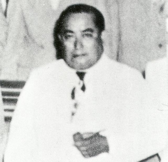 Francisco B. Leon Guerrero