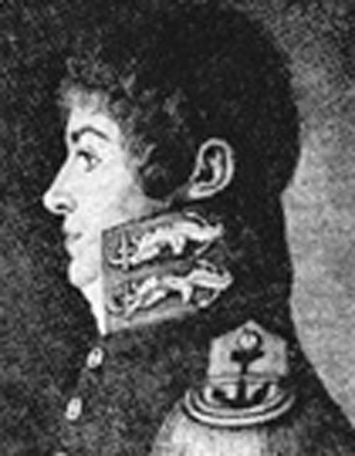 Louis de Freycinet
