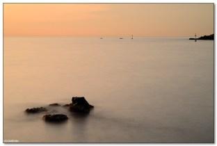 Aci Trezza - Gold quietness